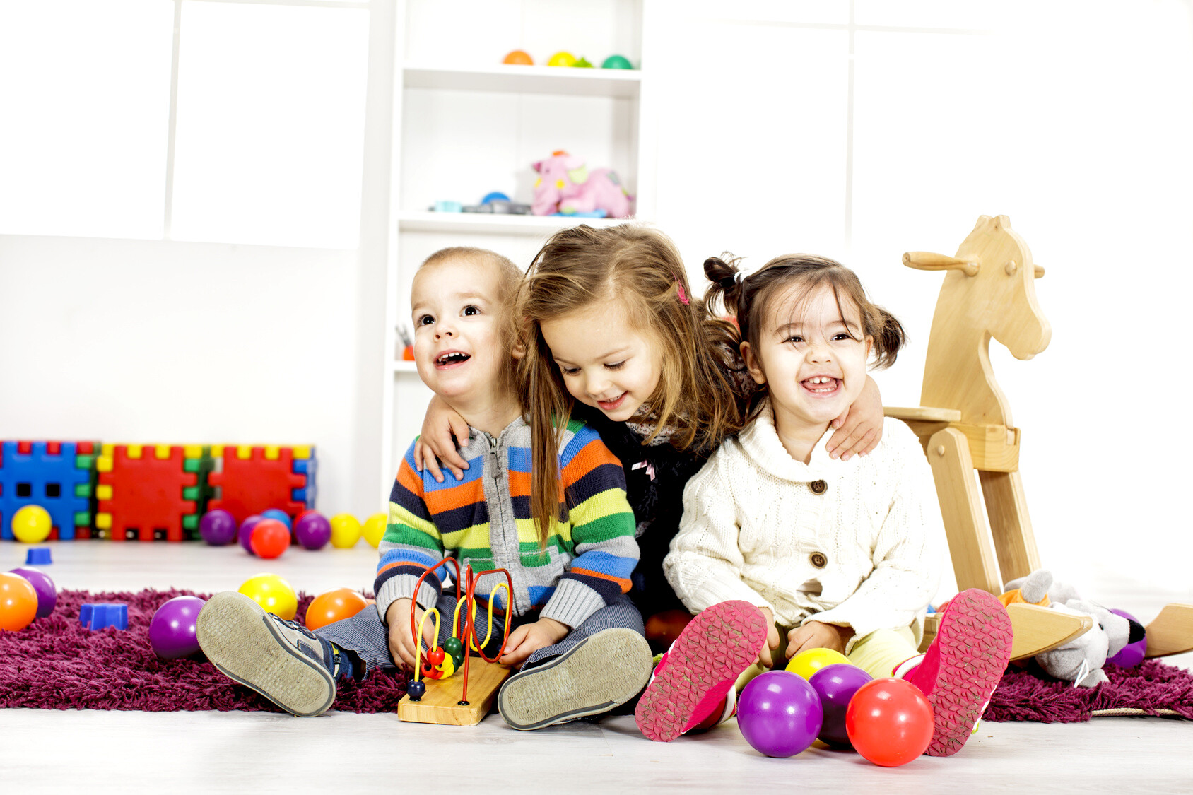 Day Care Oviedo FL - 3 Exciting Ball Games for Children ...