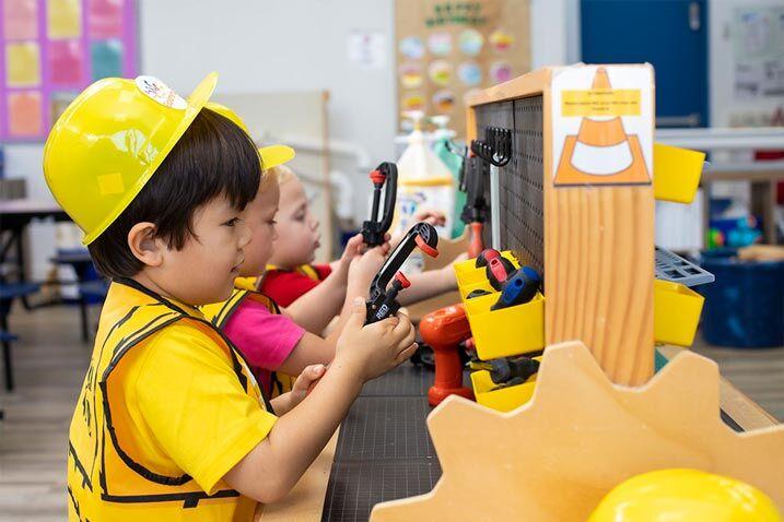 Vista Lakes Daycare / Preschool