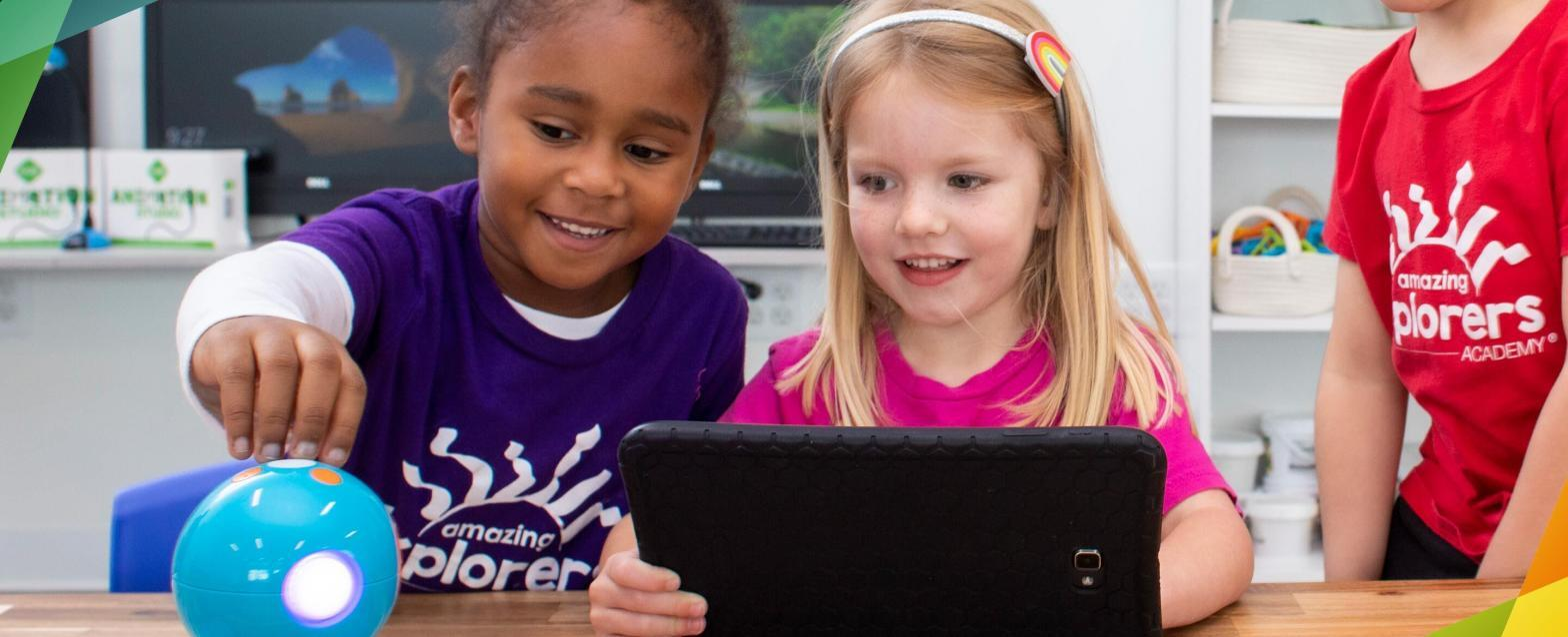 Easing Children into the School Experience