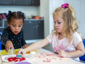 Art For Kids - Vista Lakes Florida