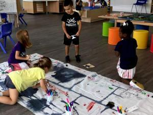 Art For Kids - Viera Florida