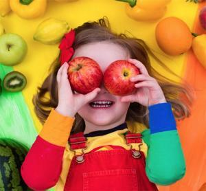 preschool healthy foods