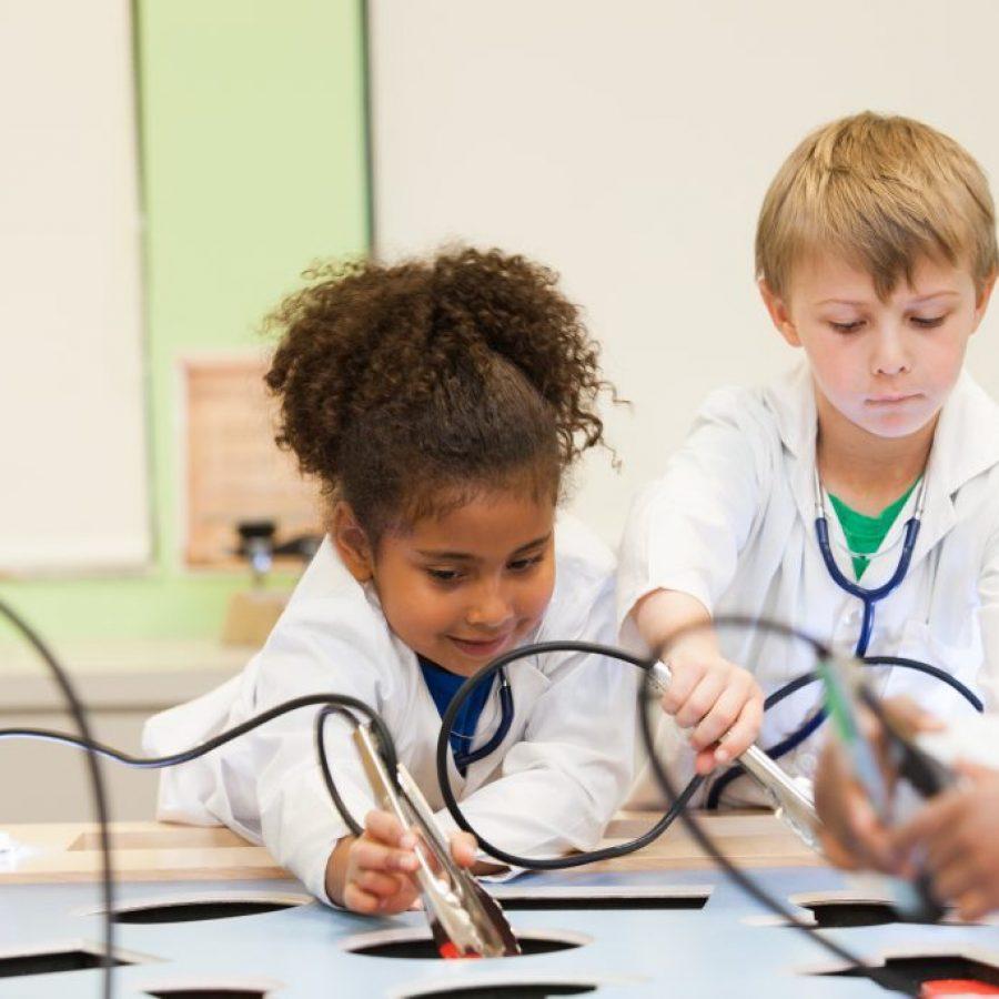Voluntary Pre-Kindergarten Program